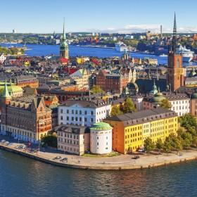 International Headquarters Stockholm, Sweden