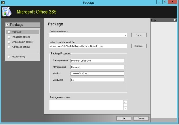 Deploy Office 365 1