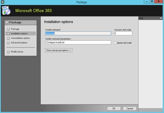 Deploy Office 365 2