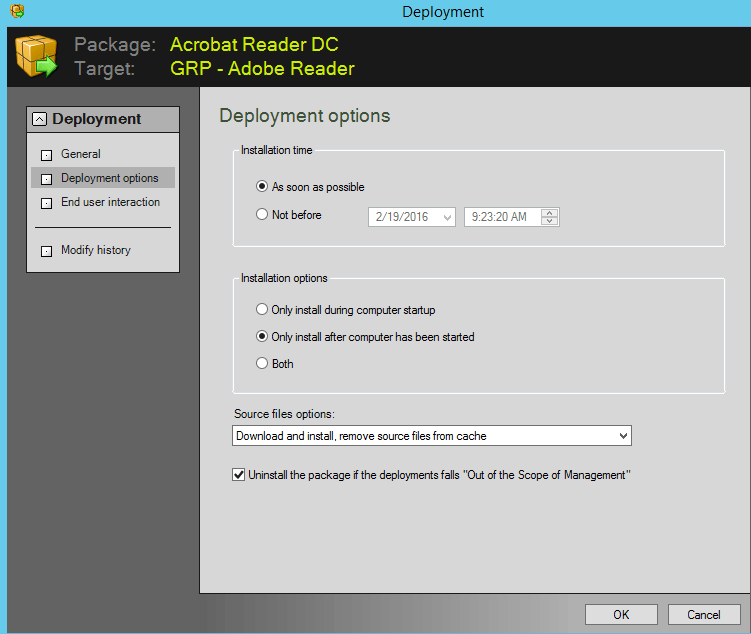 Adobe reader - 2