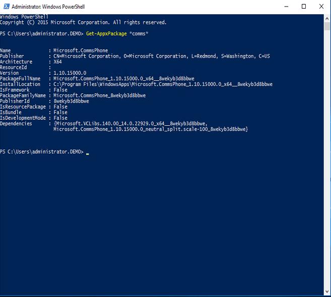 Sysprep Capture of Windows 10 fails - 3